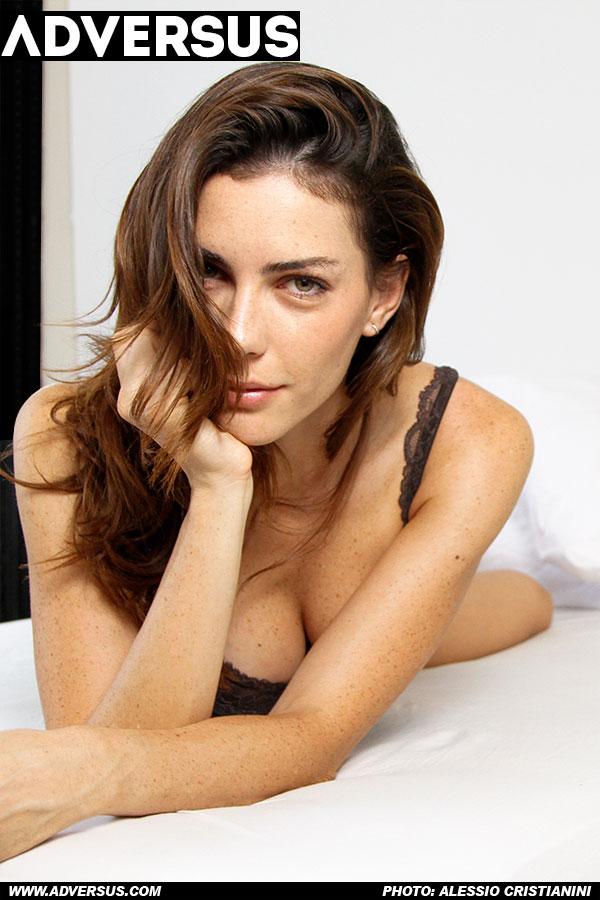 Fernanda Fiori - Foto: Alessio Cristianini