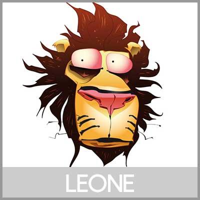 Oroscopo del leone