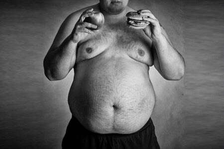 La dieta dimagrante