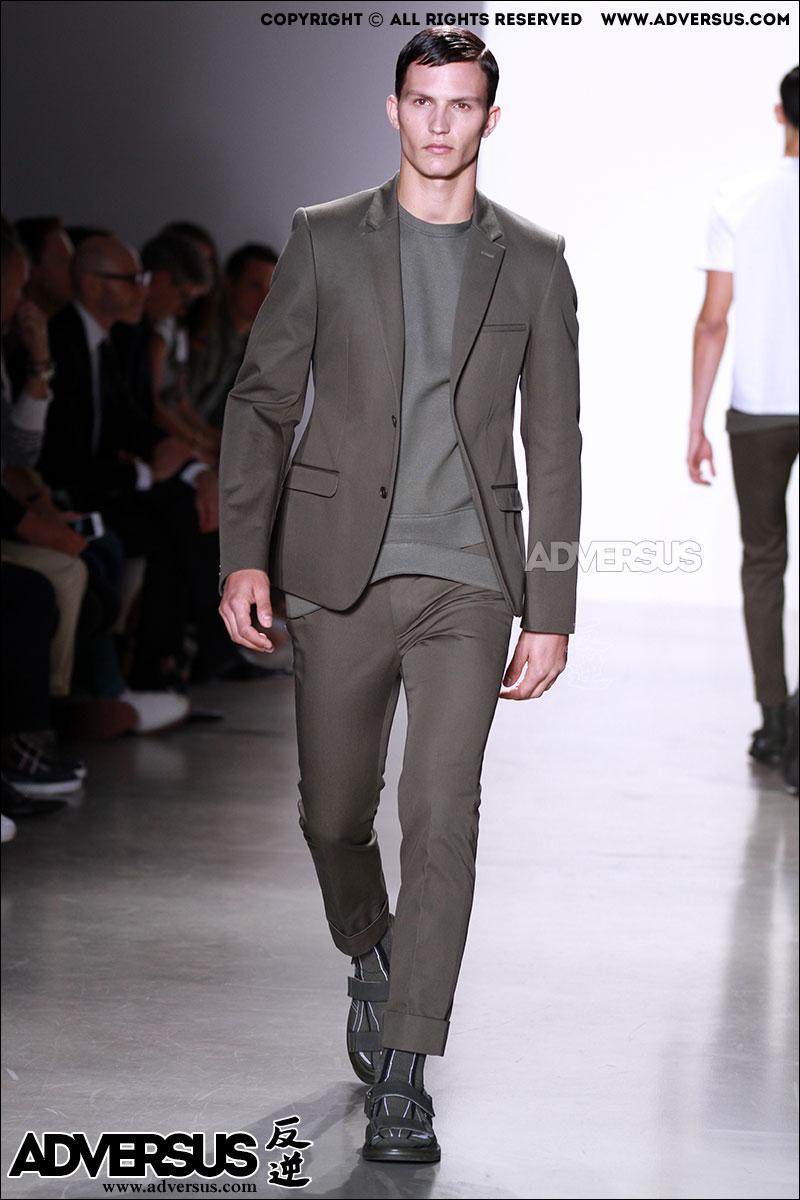 Calvin Klein Primavera Estate 2016