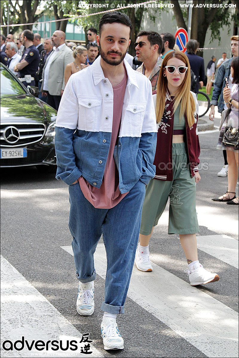 5 total jeans looks. Tutti in jeans dalla testa ai piedi