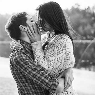 Fare all'amore fa bene alla salute