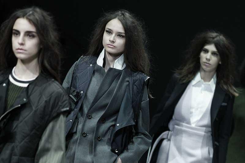 Milano, il punto di partenza per moltissime modelle