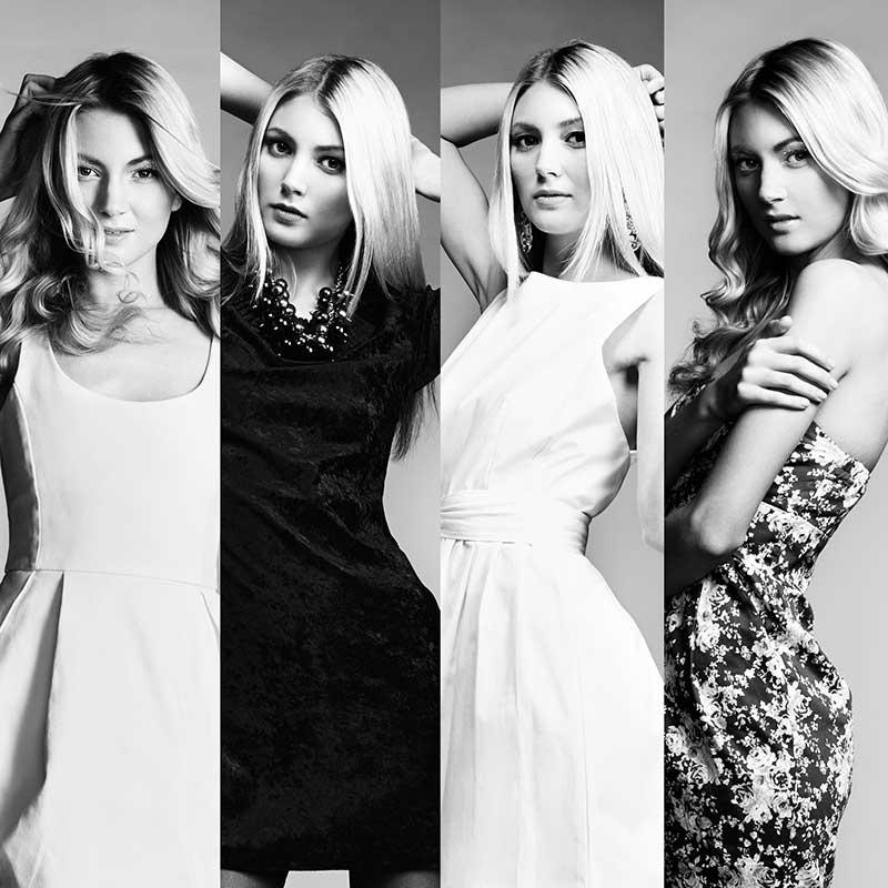 Quali nazioni forniscono più modelle al mondo della moda?