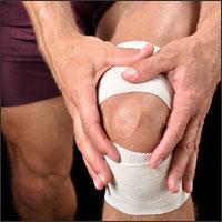 Traumi del ginocchio, legamenti, caviglia