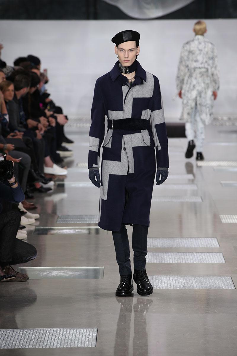Photo courtesy Louis Vuitton autunno inverno 2016 2017