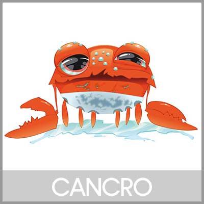 Oroscopo Cancro
