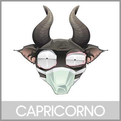 Oroscopo settembre 2017 Oroscopo Capricorno