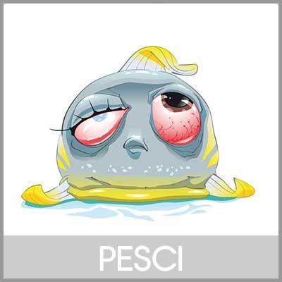 Oroscopo settembre 2017 Oroscopo Pesci