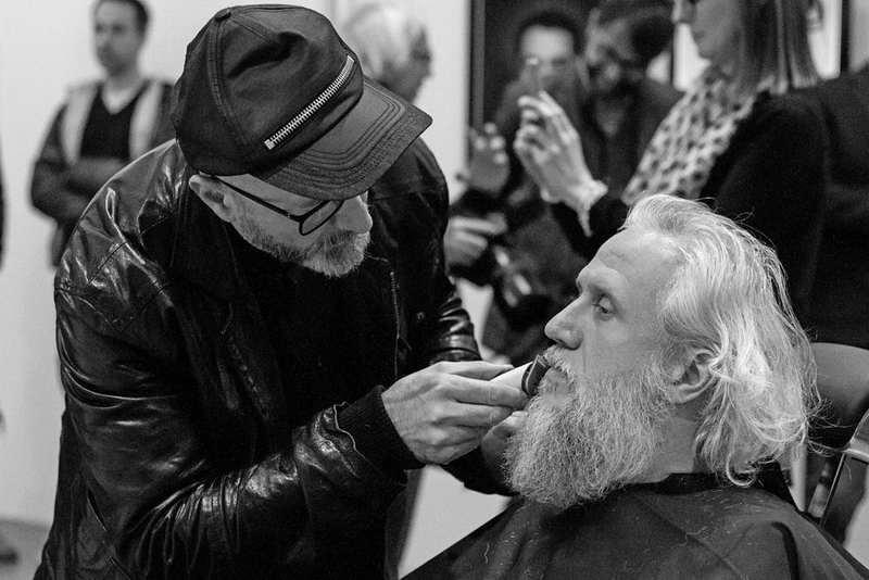 Dialoghi della barba