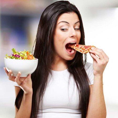 Cosa mangiare in inverno. Come mangiare durante i mesi freddi dell'anno?