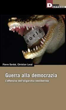 Guerra alla democrazia