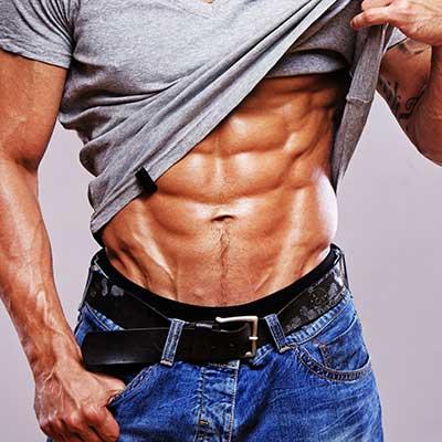 Liposuzione addome e fianchi