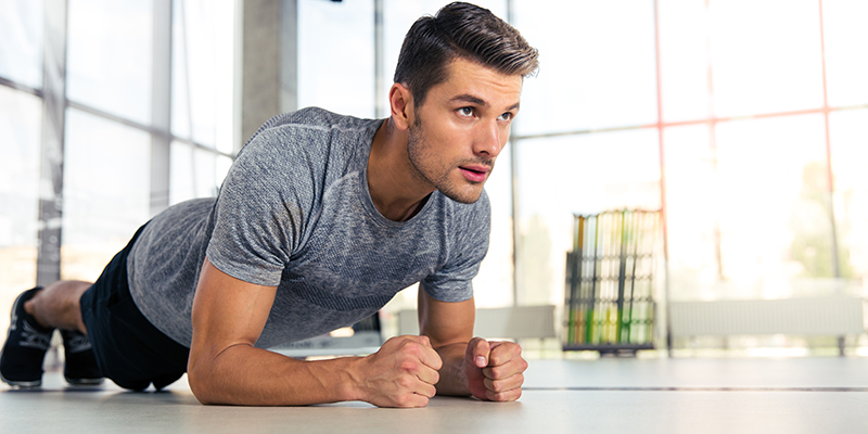 Addominali. Consigli del personal trainer, miti da sfatare ed errori comuni