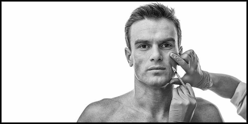 Quali sono gli interventi di chirurgia estetica più richiesti dall'uomo di oggi?
