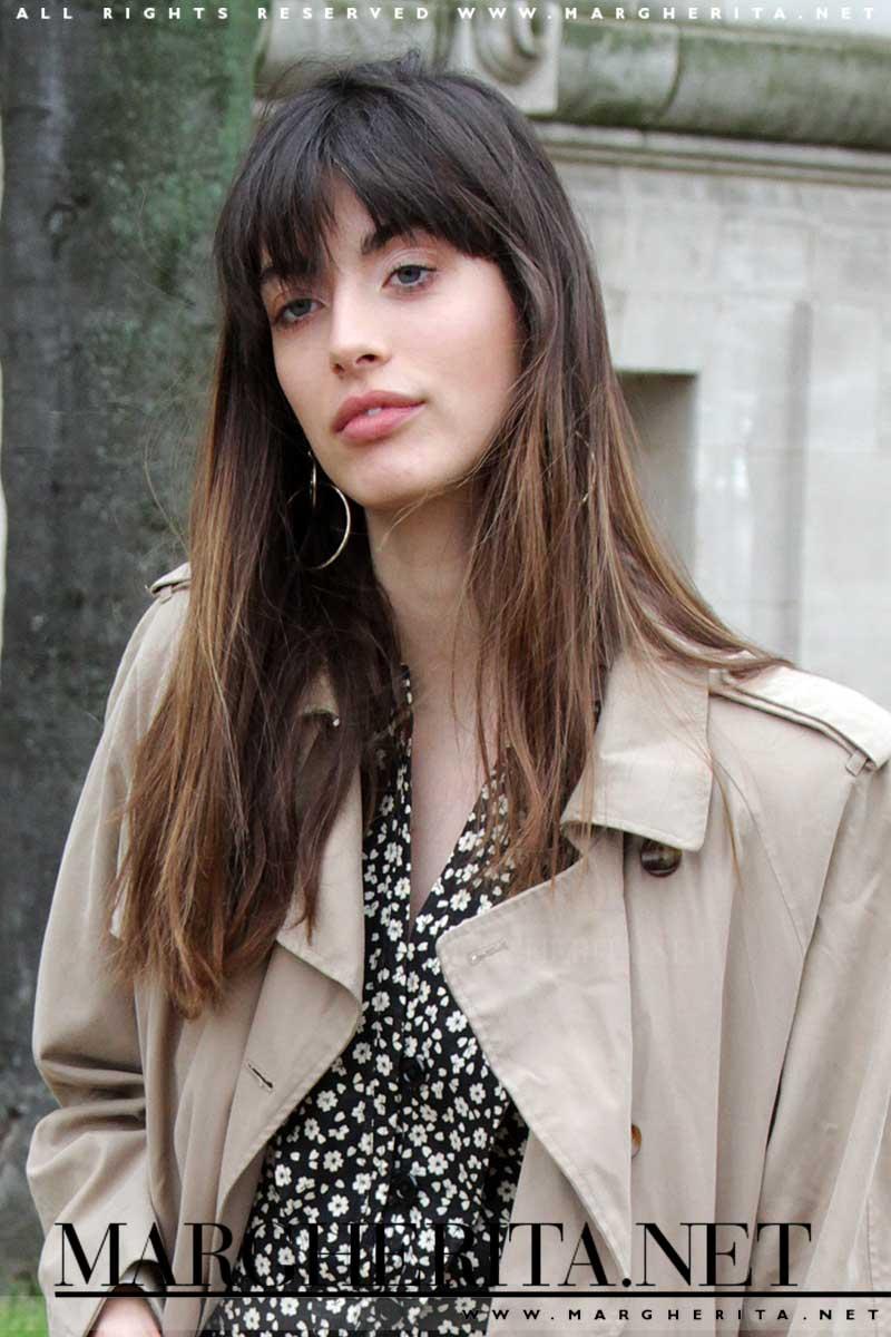 4 Acconciature per capelli lunghi e sciolti