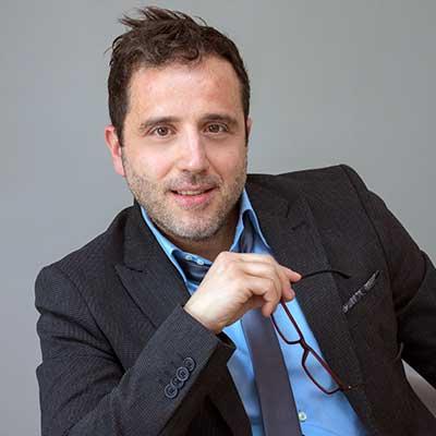 Francesco Attorre: il benessere della mente a portata di click