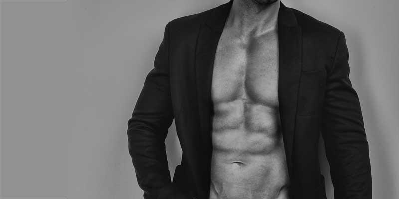 Come vestirsi quando si ha un fisico atletico e muscoloso