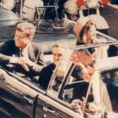 Trump e l'assassinio di JFK