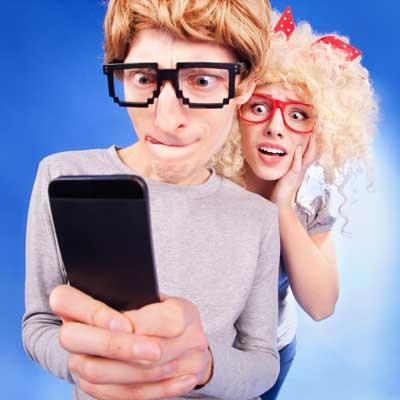Controlli lo smartphone della tua partner
