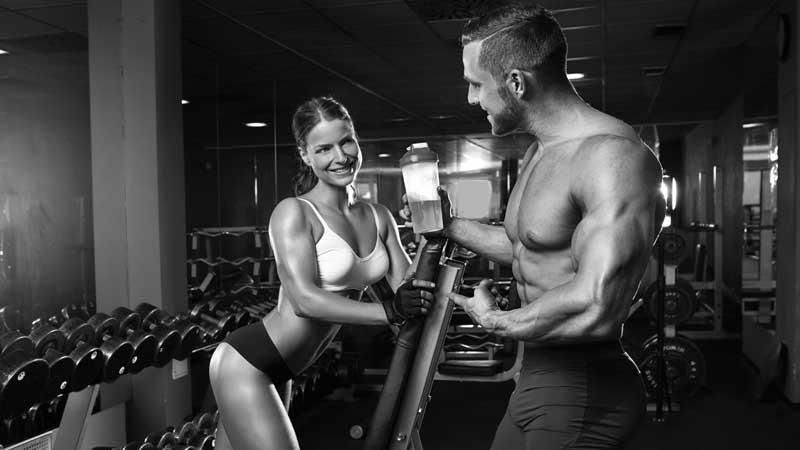 Allenamento con i pesi. Cosa significa allenarsi