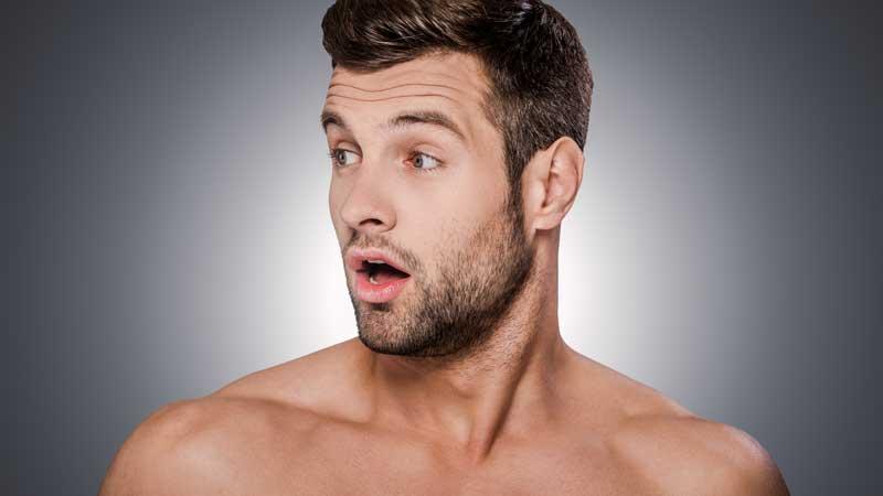 Cura della pelle del viso uomo. La tua nuova routine quotidiana per una pelle sempre giovane e tonica