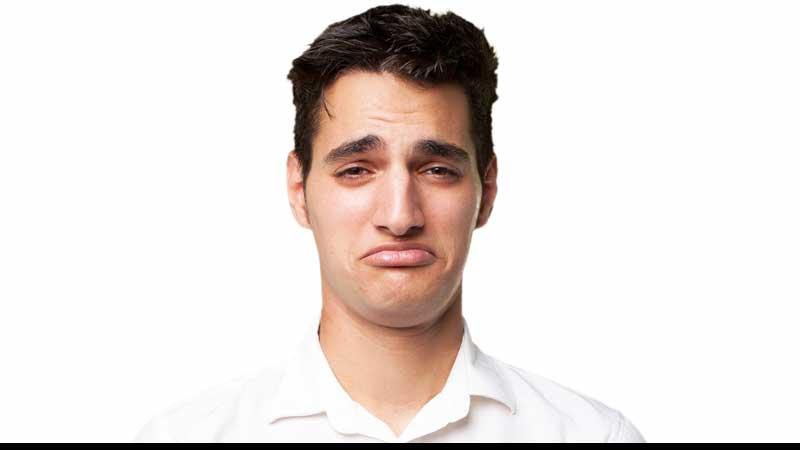 Perché i politici hanno iniziato a piangere? Perché sono le nuove regole della propaganda politica