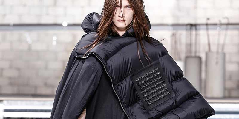 Giacconi imbottiti per l'inverno. Se non hai anche tu un giaccone stile omino Michelin... non sei nessuno?