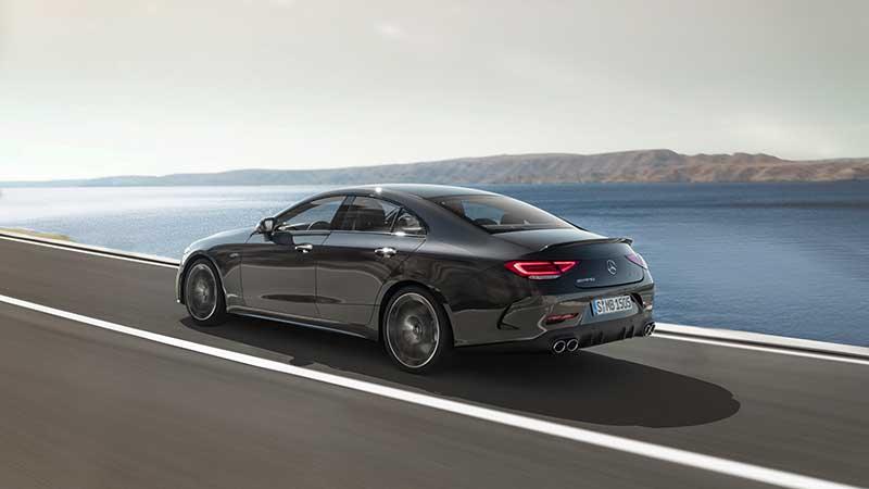 Mercedes-AMG arricchisce di tre nuovi modelli la sua gamma di prodotti