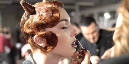 Makeup sexy e forte. Idee per un trucco donna (e uomo) per occasioni speciali