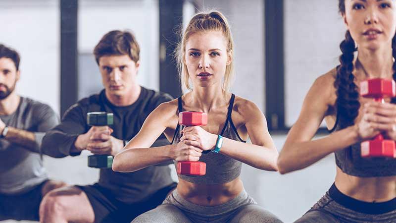 Dieta e allenamento. quando conta la dieta