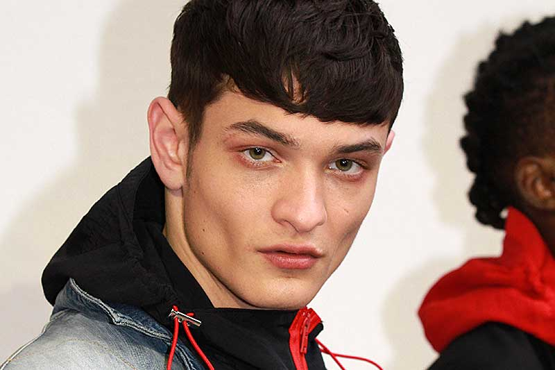 Tagli capelli uomo 2018