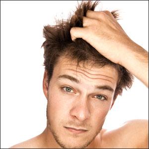 Caduta capelli. Cadono i capelli?