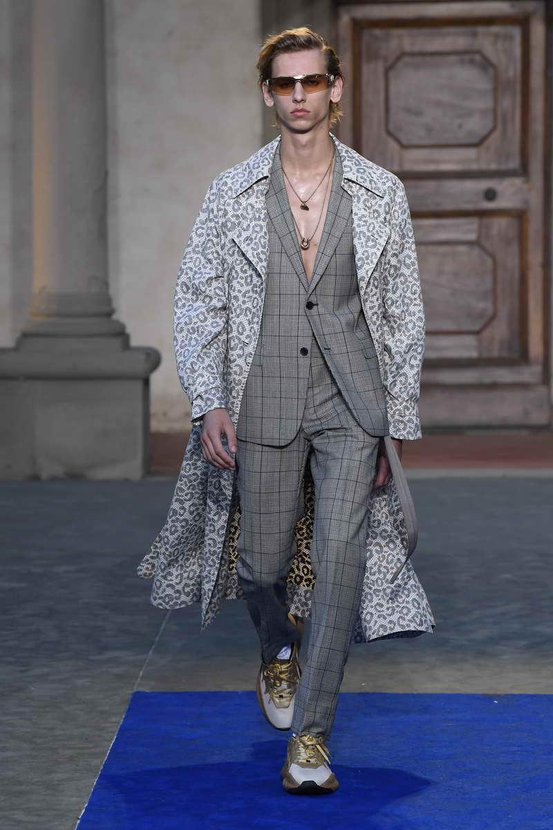 Moda uomo primavera estate 2019 Le nuove tendenze moda