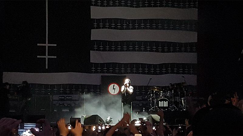Marilyn Manson delude ancora, il concerto milanese di Marilyn Manson un'altra occasione mancata per starsene a casa (lui, e noi)