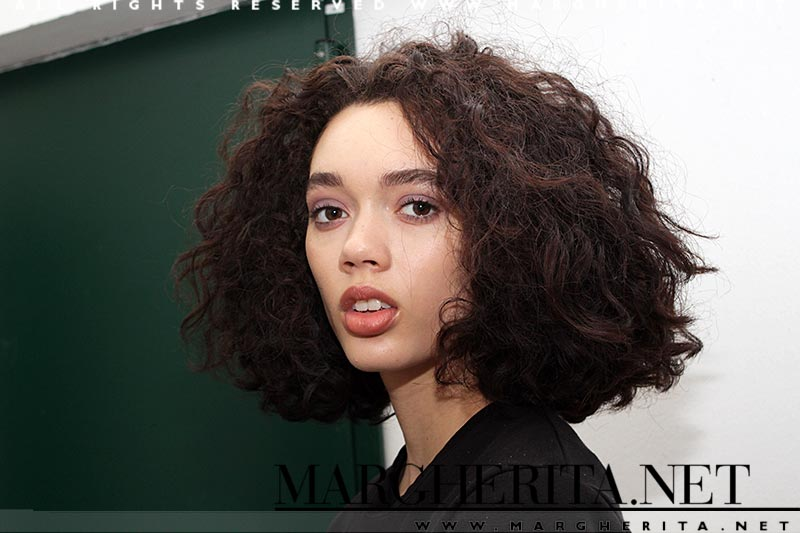 Tagli capelli medi, foto e idee per l'autunno inverno 2018 2019