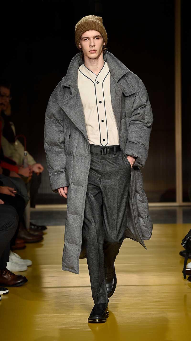 Tendenze abbigliamento e moda uomo autunno inverno 2018 2019