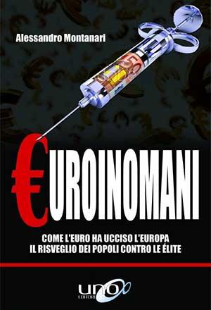Euroinomani Alessandro Montanari
