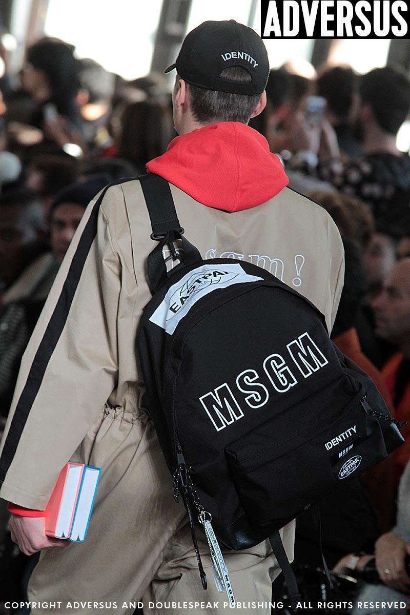 Tendenze moda uomo autunno inverno 2018 2019. Le borse da uomo