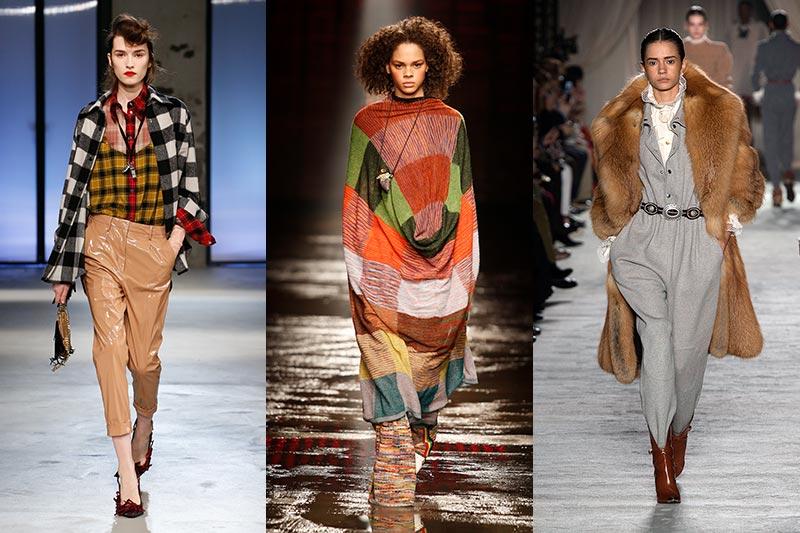 Tendenze moda autunno inverno 2018 2019