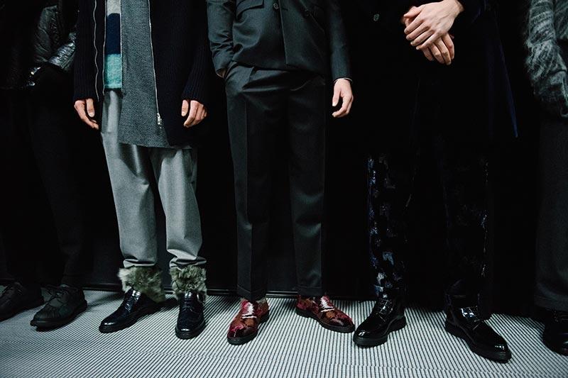 Tendenze scarpe uomo autunno inverno 2018 2019