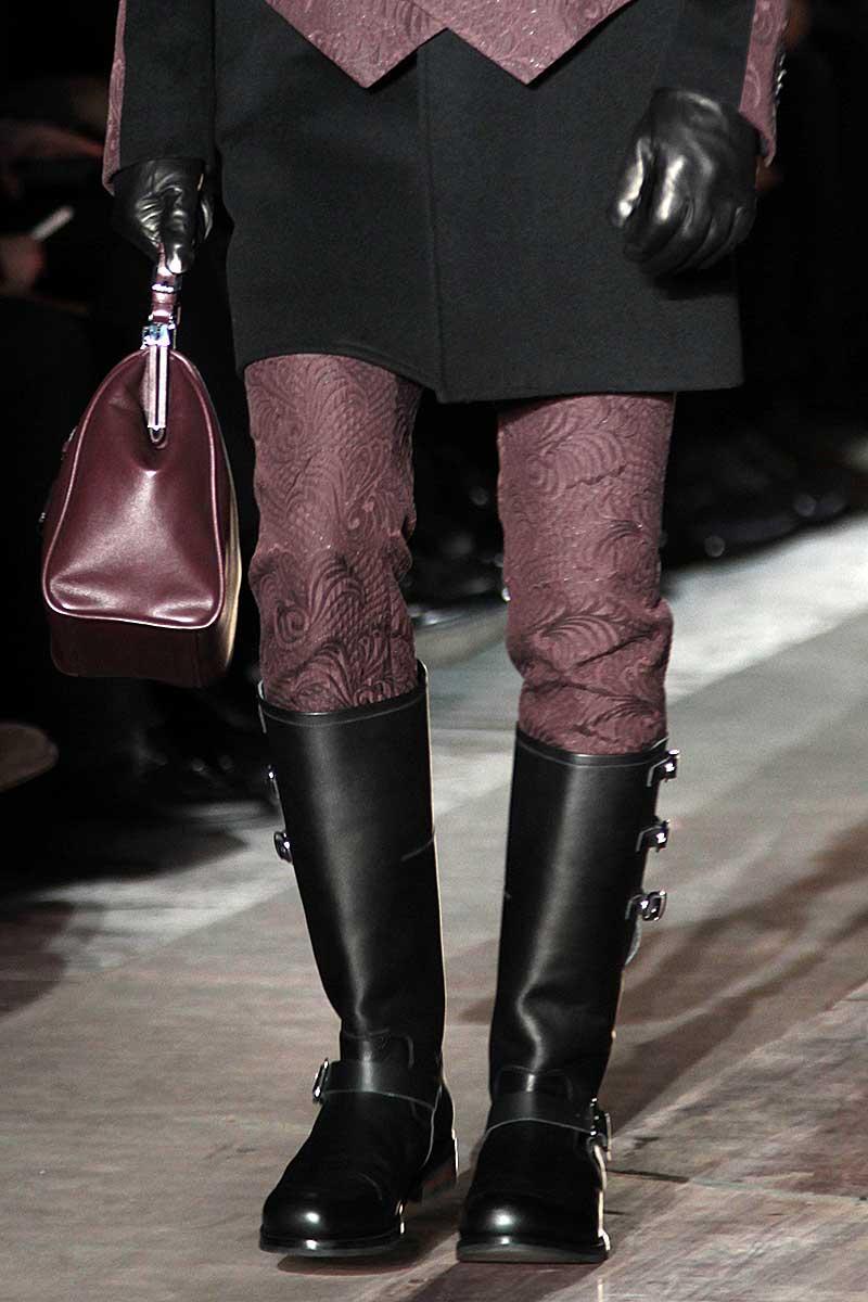 Scarpe uomo, tendenze moda scarpe uomo autunno inverno 2018 2019