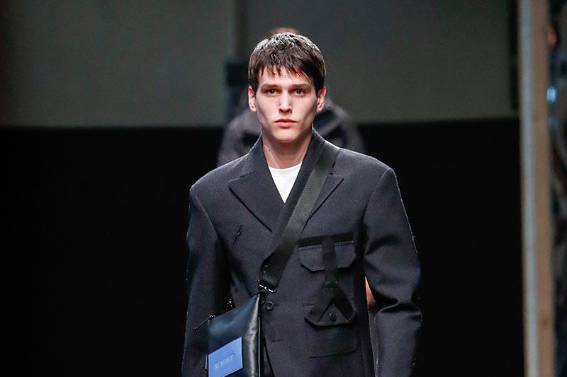Nuove Uomo Moda Tendenze 2019 Inverno Le 2018 HPwBH