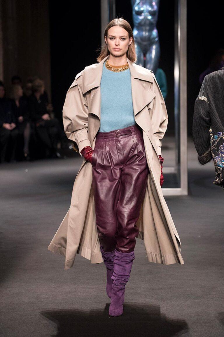 Philip Lim t-shirt   Fashion, Mini skirts, Oversized blazer