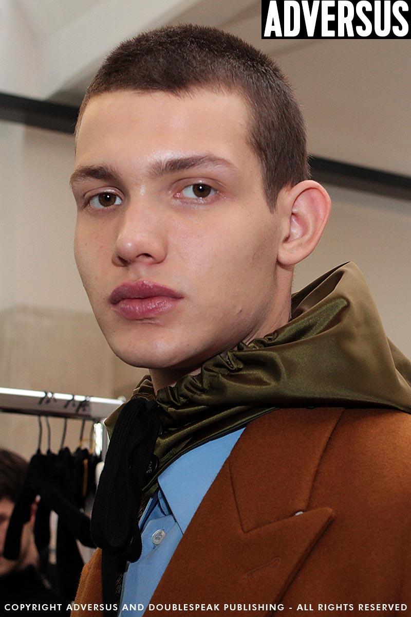I nuovi tagli di capelli corti uomo per l'autunno inverno 2018 2019