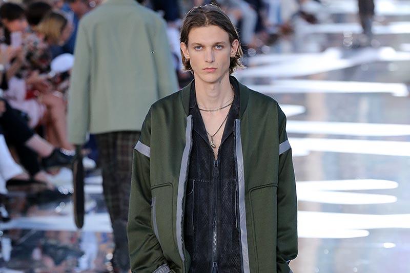 Milano Fashion Week Uomo PE 2019