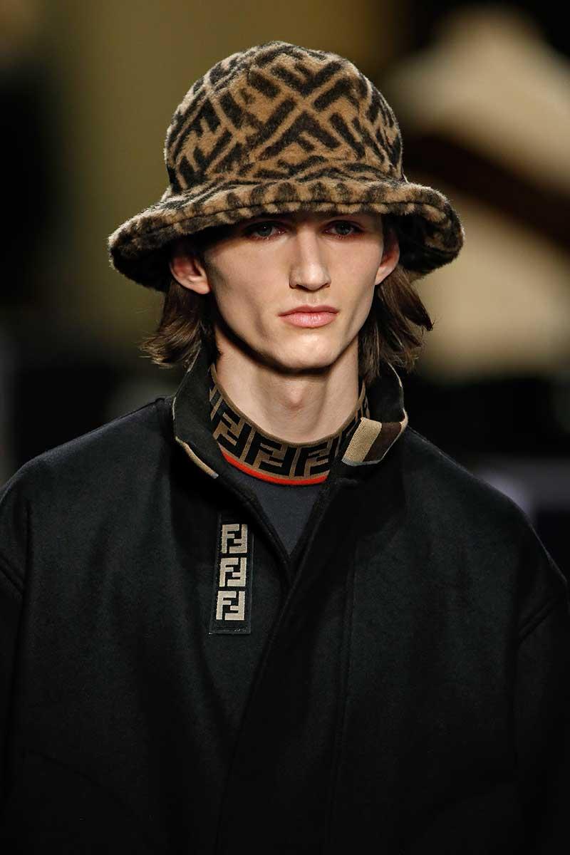 Accessori di moda uomo autunno inverno 2018 2019