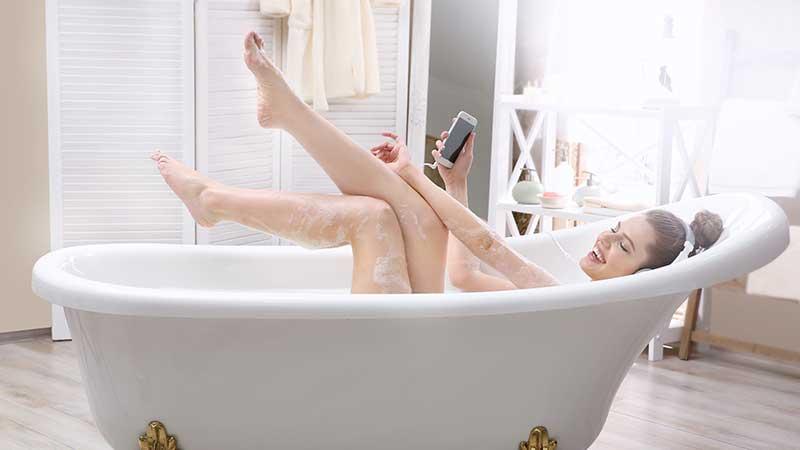 Sexting: quando il selfie si fa hot