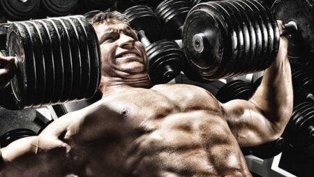 Come e cosa mangiare per aumentare la massa muscolare. Dieta e muscoli.