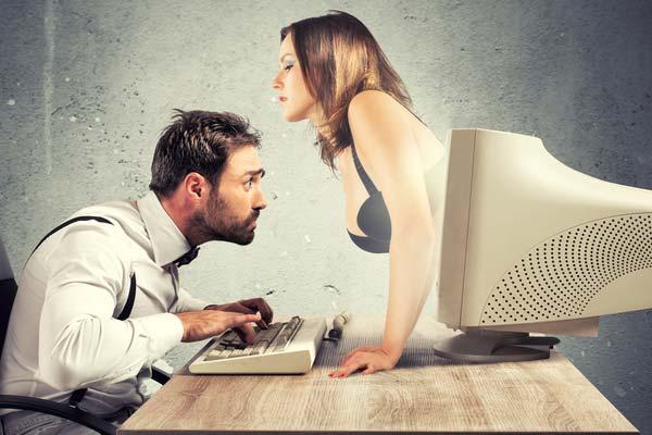 La guida alla seduzione online